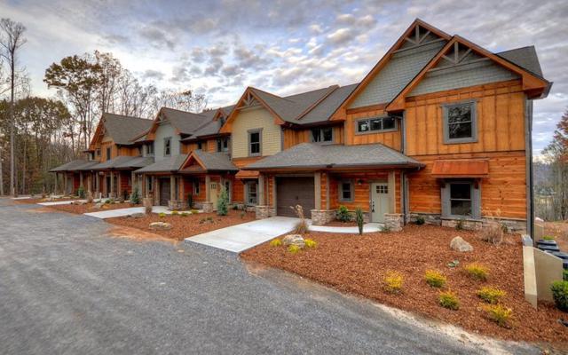 80 Lower Knoll Drive, Blue Ridge, GA 30513 (MLS #281071) :: RE/MAX Town & Country