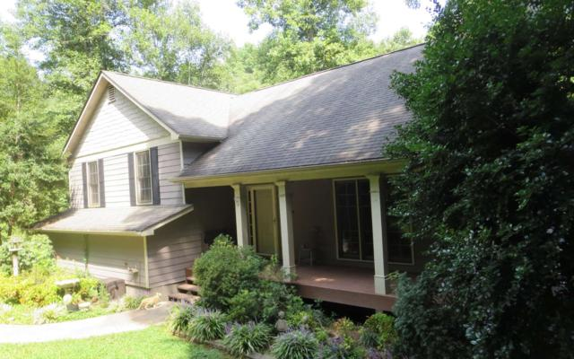 1633 Carmen Way, Talking Rock, GA 30734 (MLS #281108) :: RE/MAX Town & Country