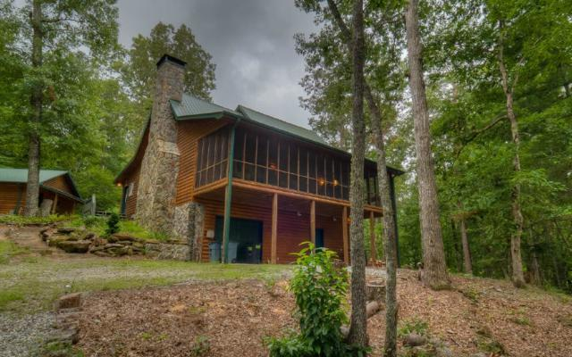 149 Shore Acres, Blairsville, GA 30512 (MLS #281211) :: RE/MAX Town & Country