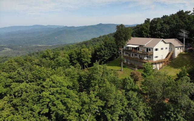 248 Summit Drive, Hayesville, NC 28904 (MLS #281216) :: RE/MAX Town & Country