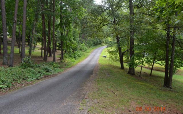 0 Twin Oaks Road, Hiawassee, GA 30546 (MLS #281245) :: RE/MAX Town & Country