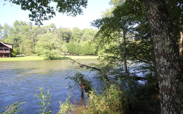 LT 11 Rushing Water Trail, Hayesville, NC 28904 (MLS #281293) :: Path & Post Real Estate