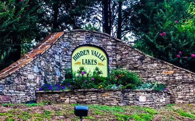 LT 38 Hidden Valley Lakes, Mc Caysville, GA 30555 (MLS #281498) :: RE/MAX Town & Country