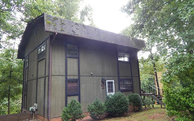 67 Manor Drive, Hayesville, NC 28904 (MLS #281520) :: RE/MAX Town & Country