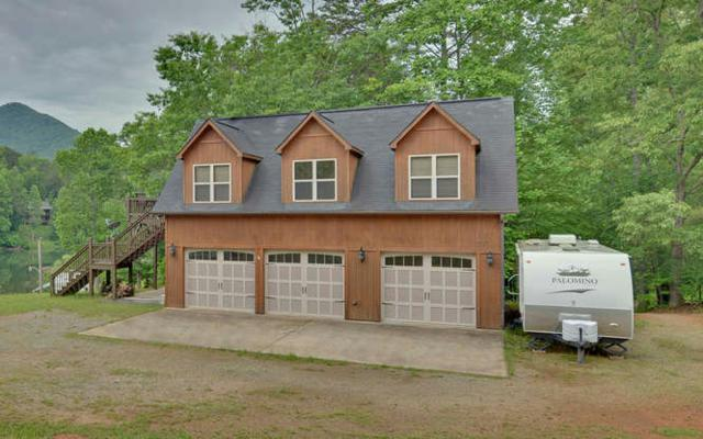 42 Sunnyside Estates, Hiawassee, GA 30546 (MLS #281531) :: RE/MAX Town & Country