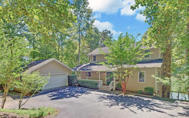 476 Piney Point Road, Blairsville, GA 30512 (MLS #281955) :: RE/MAX Town & Country