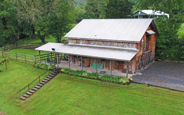 300 Stamey Cove Rd., Hayesville, NC 28904 (MLS #281970) :: RE/MAX Town & Country