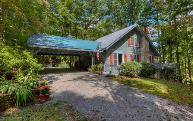 416 Coker Smith Drive, Blairsville, GA 30512 (MLS #281976) :: RE/MAX Town & Country