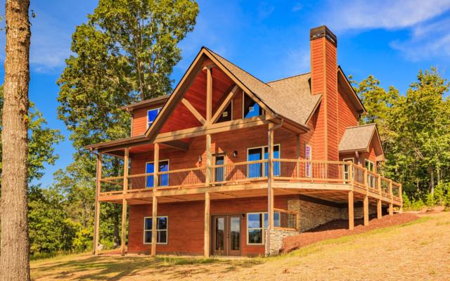 620 Clay Drive, Blairsville, GA 30512 (MLS #282049) :: RE/MAX Town & Country