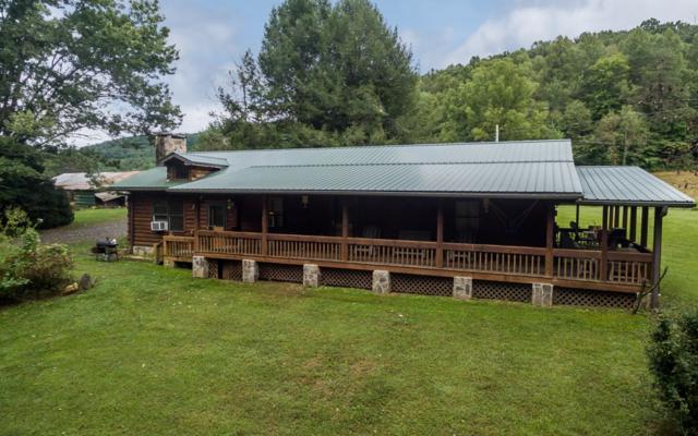 54 Burnette Drive, Blairsville, GA 30512 (MLS #282072) :: RE/MAX Town & Country