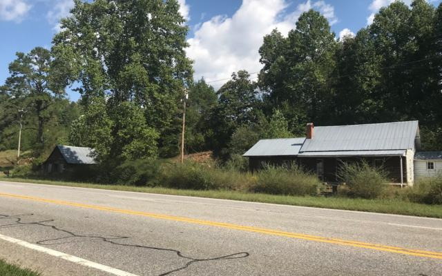 1914 Hwy 515 E, Blairsville, GA 30512 (MLS #282106) :: RE/MAX Town & Country