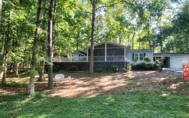49 Bass Ridge, Blairsville, GA 30512 (MLS #282183) :: RE/MAX Town & Country