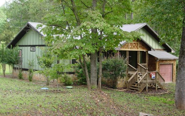 6159 Brasstown Creek Road, Young Harris, GA 30582 (MLS #282260) :: RE/MAX Town & Country
