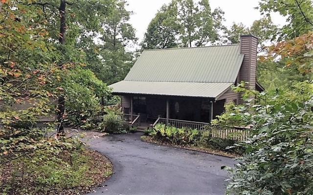 4695 Dogwood Circle, Young Harris, GA 30582 (MLS #282280) :: RE/MAX Town & Country