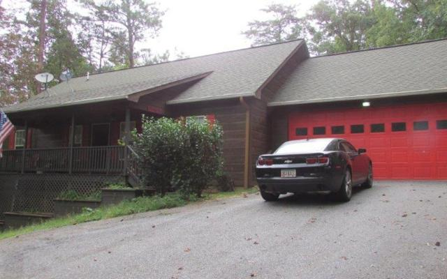 5601 Mountain Valley Way, Young Harris, GA 30582 (MLS #282308) :: RE/MAX Town & Country