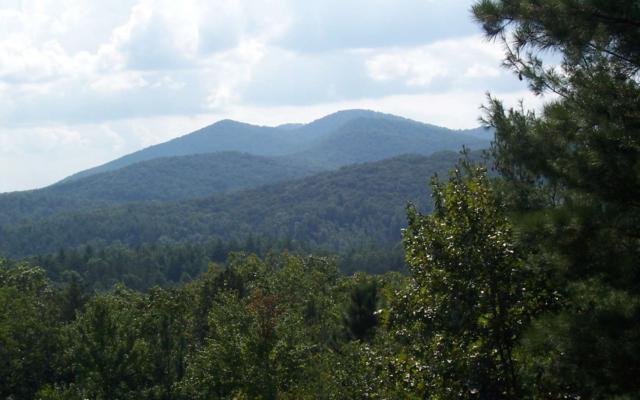LT108 Choctaw Ridge Trail, Murphy, NC 28906 (MLS #282318) :: Path & Post Real Estate