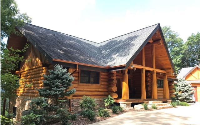 1323 Grandeur Drive, Blue Ridge, GA 30513 (MLS #282334) :: RE/MAX Town & Country