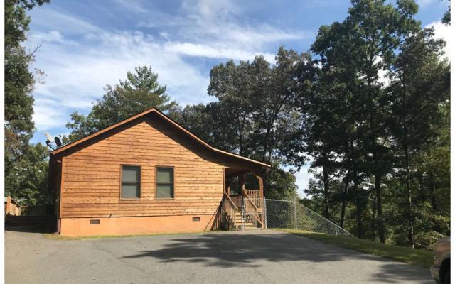 427 Dillon Oak, Murphy, NC 28906 (MLS #282601) :: RE/MAX Town & Country