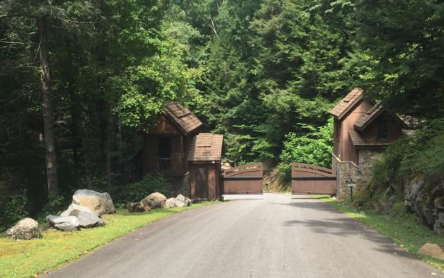 LT 16 Wilderness, East Ellijay, GA 30540 (MLS #282630) :: RE/MAX Town & Country