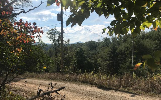 LOT25 Sweetwater Hills, Hayesville, NC 28904 (MLS #282636) :: RE/MAX Town & Country