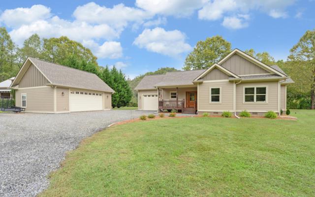 6954 Fly Rod Lane, Hiawassee, GA 30546 (MLS #282750) :: RE/MAX Town & Country