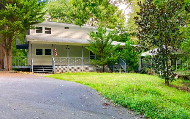 3425 Harshaw Road, Murphy, NC 28906 (MLS #282760) :: RE/MAX Town & Country
