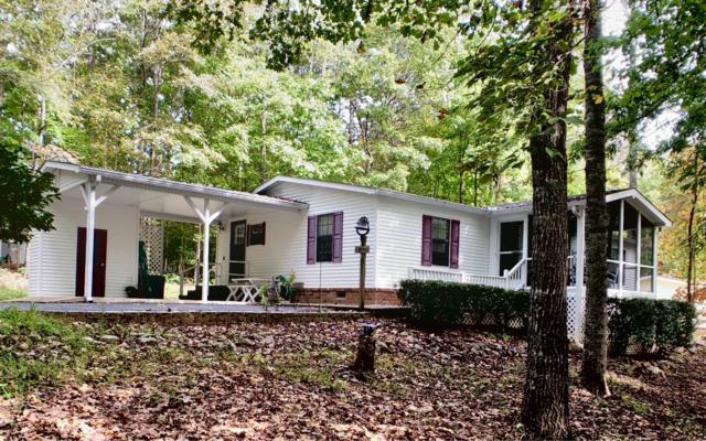 417 Rocky Circle, Blairsville, GA 30512 (MLS #282780) :: RE/MAX Town & Country