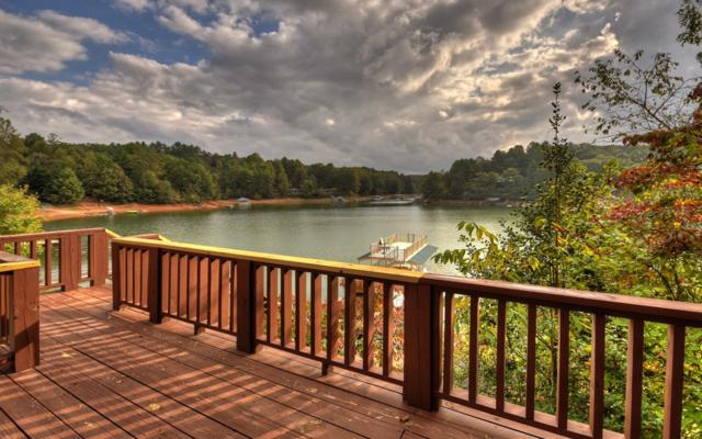 1243 Forest Drive, Blairsville, GA 30512 (MLS #282890) :: RE/MAX Town & Country