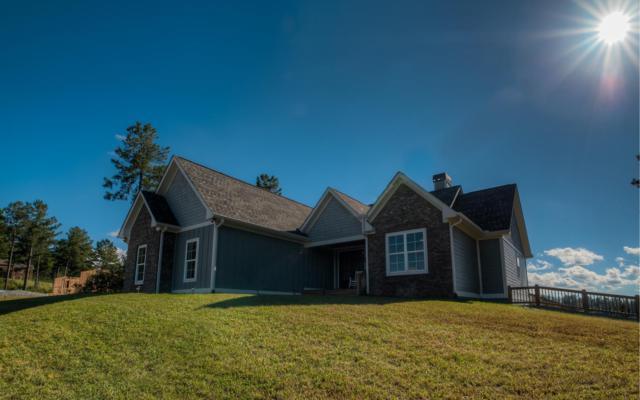 949 Ridge Pointe Way, Blairsville, GA 30512 (MLS #282957) :: RE/MAX Town & Country