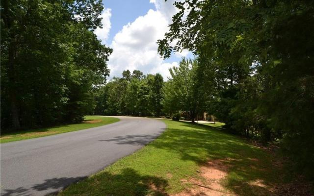 65 Tally Cove Dr, Jasper, GA 30143 (MLS #283091) :: RE/MAX Town & Country