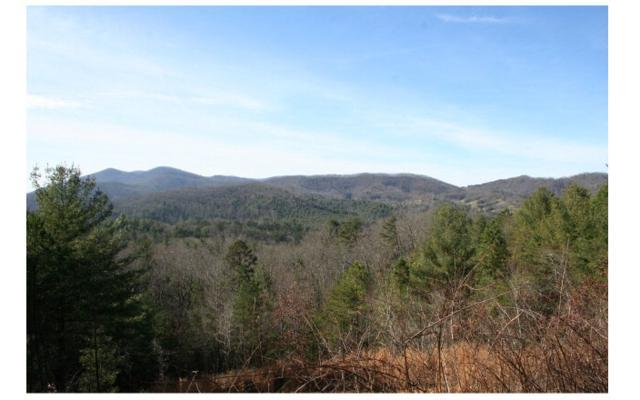 1140 Choctaw Ridge Trail, Murphy, NC 28906 (MLS #283150) :: Path & Post Real Estate