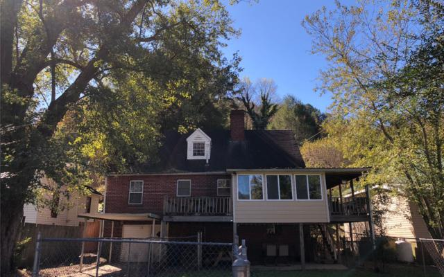119 East Tennessee Ave., McCaysville, GA 30555 (MLS #283172) :: RE/MAX Town & Country