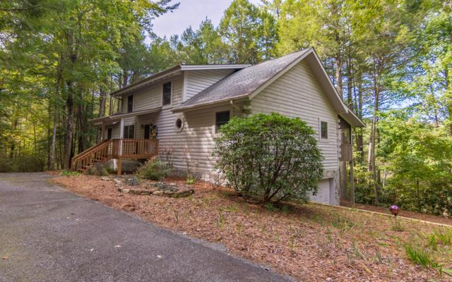 102 River Road, Cherry Log, GA 30522 (MLS #283191) :: RE/MAX Town & Country