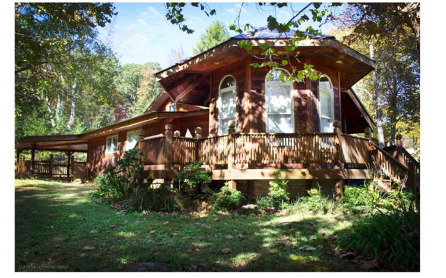 19691 W Us 64, Murphy, NC 28906 (MLS #283195) :: RE/MAX Town & Country