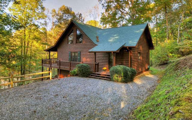 30 Star Creek Circle, Morganton, GA 30560 (MLS #283229) :: RE/MAX Town & Country