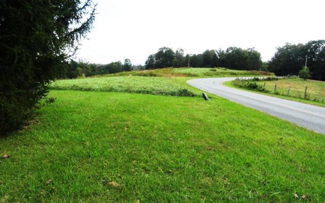 1211 New Hope Road, Morganton, GA 30560 (MLS #283325) :: RE/MAX Town & Country