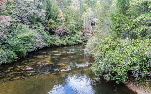 Tomahawk Trail, Epworth, GA 30541 (MLS #283335) :: RE/MAX Town & Country