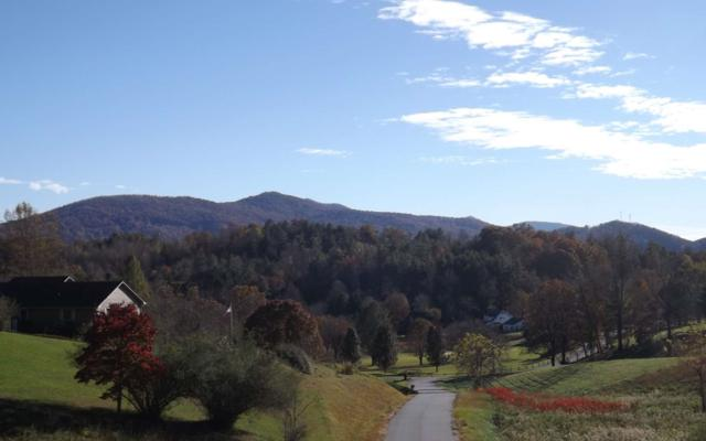 LOT 8 Chatuge Shores Ovlk, Hayesville, NC 28904 (MLS #283409) :: RE/MAX Town & Country