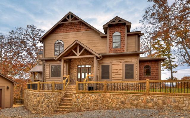 307 Heights Overlook, Cherry Log, GA 30522 (MLS #283498) :: RE/MAX Town & Country
