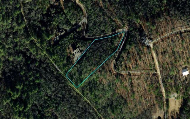 LOT8 Bootleg Mountain, Morganton, GA 30560 (MLS #283510) :: RE/MAX Town & Country