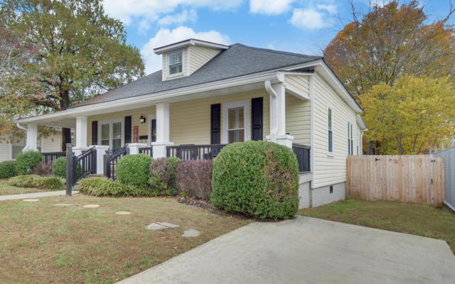 72 College Street, Ellijay, GA 30540 (MLS #283583) :: RE/MAX Town & Country