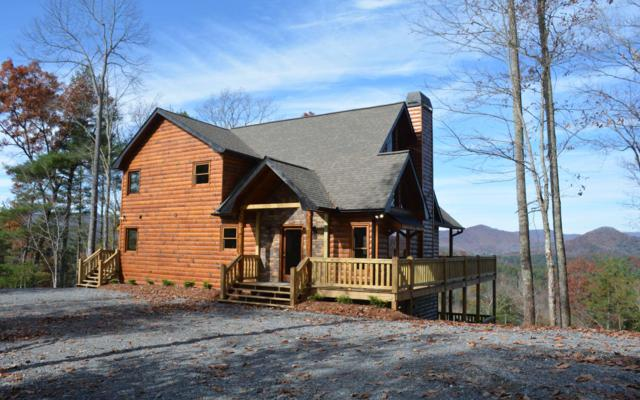 9 Quail Hollow, Blue Ridge, GA 30513 (MLS #283594) :: RE/MAX Town & Country