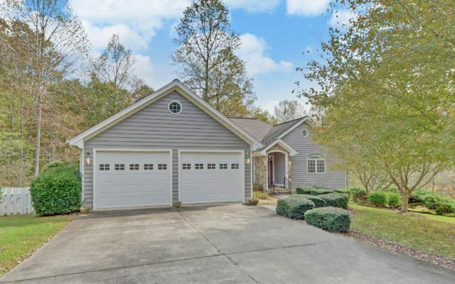 4304 Spring Cove Lane, Young Harris, GA 30582 (MLS #283730) :: RE/MAX Town & Country