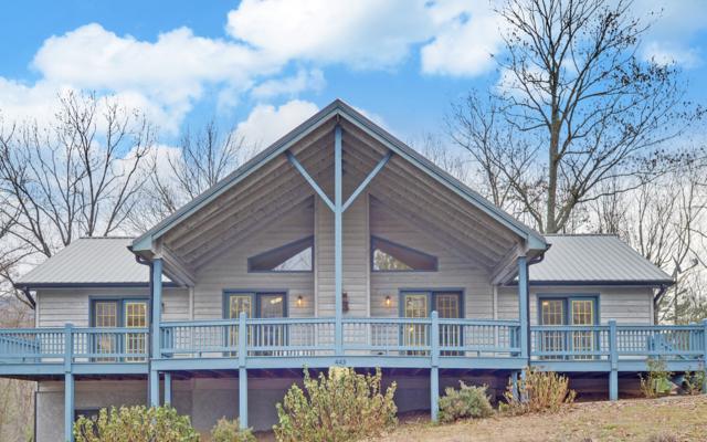 443 Cedar Mtn. View, Blairsville, GA 30512 (MLS #283852) :: RE/MAX Town & Country