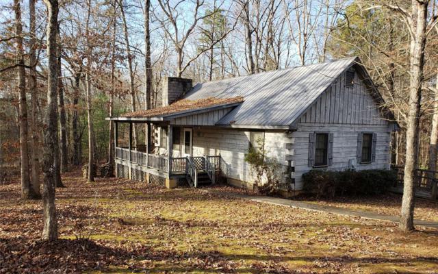 182 Wagon Tracks Ridge, Mineral Bluff, GA 30559 (MLS #283903) :: RE/MAX Town & Country
