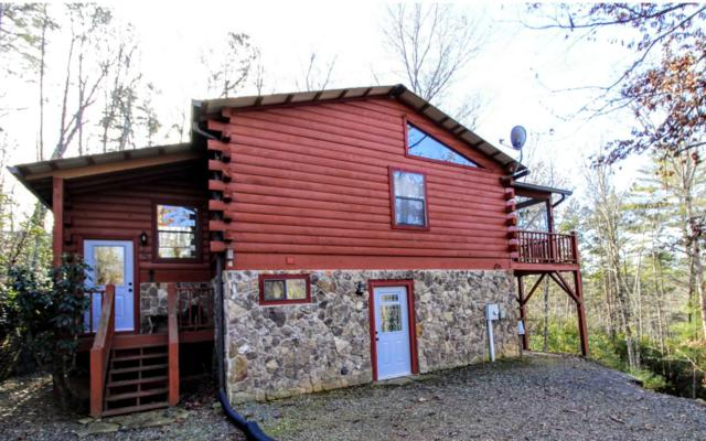 172 Stonecrest Lane, Murphy, NC 28906 (MLS #283941) :: RE/MAX Town & Country
