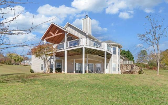 164 Willow Pond Lane, Hayesville, NC 28904 (MLS #284025) :: RE/MAX Town & Country