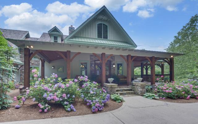 162 Highland Ridge W, Blairsville, GA 30512 (MLS #284085) :: RE/MAX Town & Country