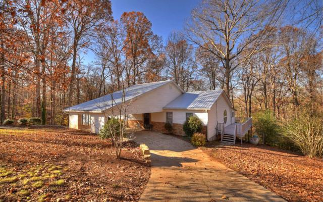 306 Indian Forest Rd, Jasper, GA 30143 (MLS #284273) :: RE/MAX Town & Country