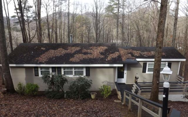 261 Dogwood Circle, Hayesville, NC 28904 (MLS #284290) :: RE/MAX Town & Country